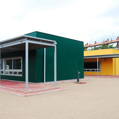 Escola Infantil a Sant Quirze del Vallès