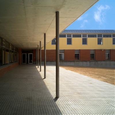 Escola a Vilafant
