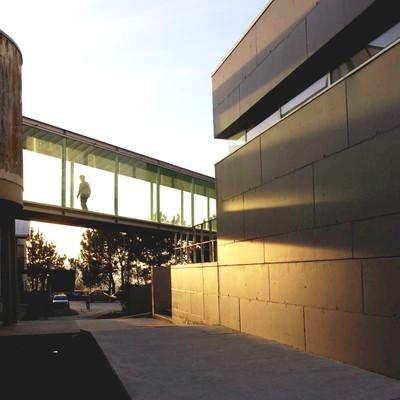 Escuela de Teleco y Minas de Vigo