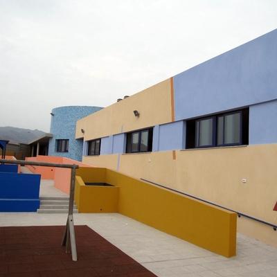 Escuela infantil en Telde