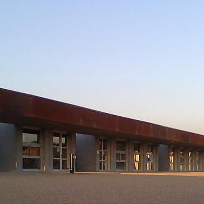 Escuela pública en Les Franqueses del Vallès