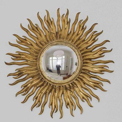 Espejo Sol Vintage Singular