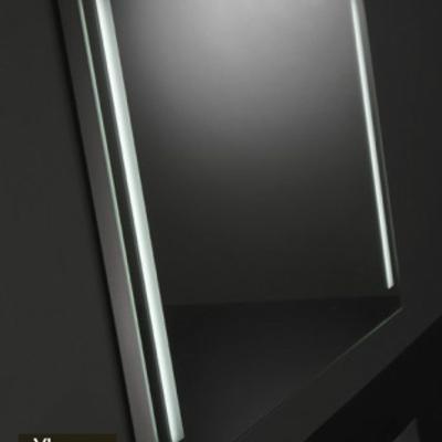 Espejos con iluminacion integrada