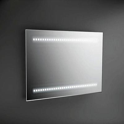Espejos retoiluminados
