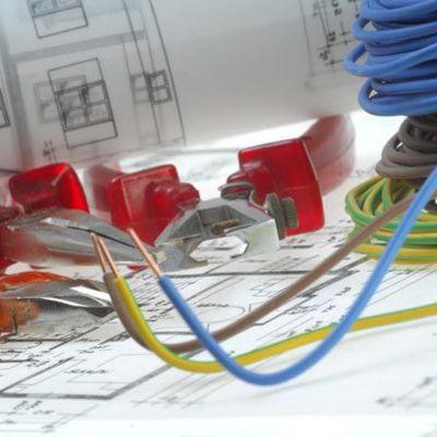 esquemas electricos de parquins