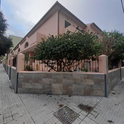 Rehabilitación de Fachada - Esquina Margalida Monlau con Oliver de can Tunis