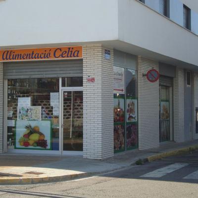 Local comercial en Chilches