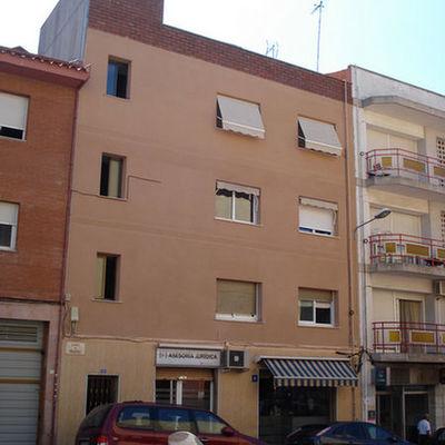 Estadella 3 - Vilafranca del Penedès