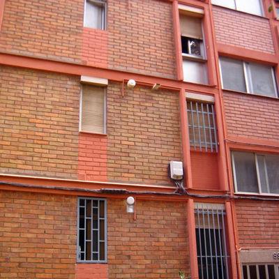 Estadella 85-101 - Barcelona