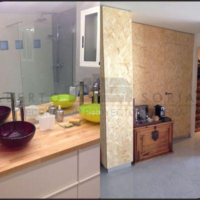 Reforma de Apartamento en La Albufereta de Alicante II