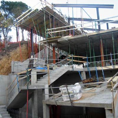 Precio construcci n casas en valencia habitissimo - Precios de estructuras de hormigon ...
