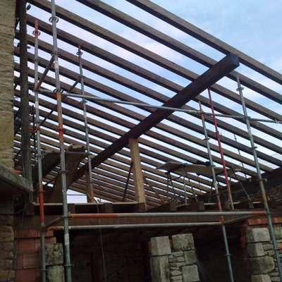 Precio reforma integral tejado casa unifamiliar for Precio reforma integral