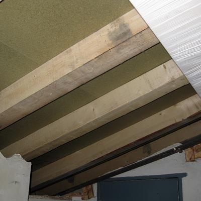 Presupuesto estructura tejado online habitissimo - Estructuras de madera para tejados ...