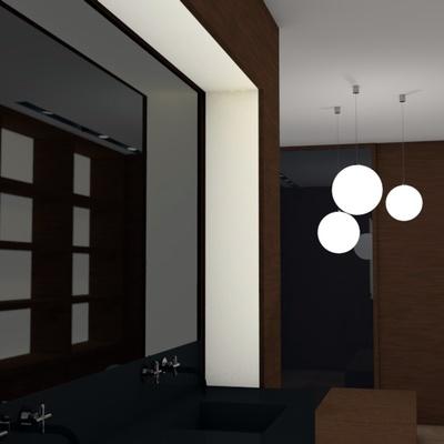 Estudi d'interiors