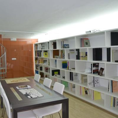 Estudio de arquitectura en Benicarló