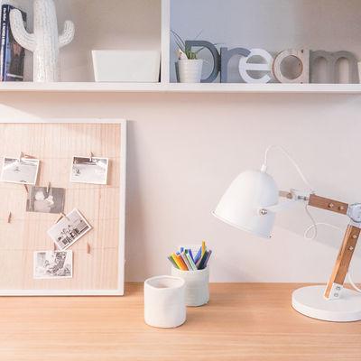 Despacho / cuarto de estudio o trabajo