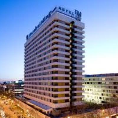 Valoración del Hotel Eurobuilding