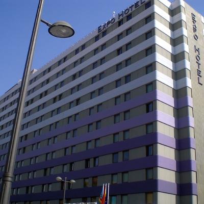 EXPO HOTEL.NUEVO CENTRO-VALENCIA.