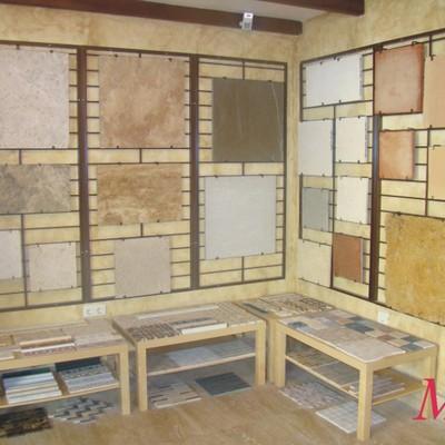 Materiales artesanales stone terracota marbella - Puya marbella ...