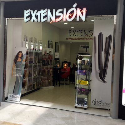 EXTENSION MANIA
