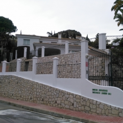 Chalet Benalmadena