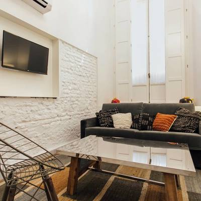 Apartamentos turísticos en Sevilla