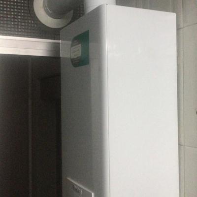 instalaciones calentadores estancos