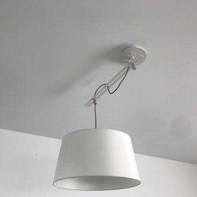 Lámpara regulable