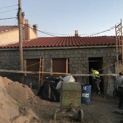 Construcciones y reforma jaramillo vila for Pedir presupuesto reforma