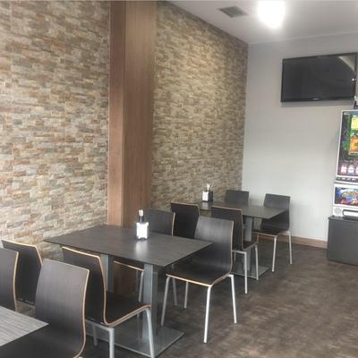 Reforma integral restaurante A Coruña