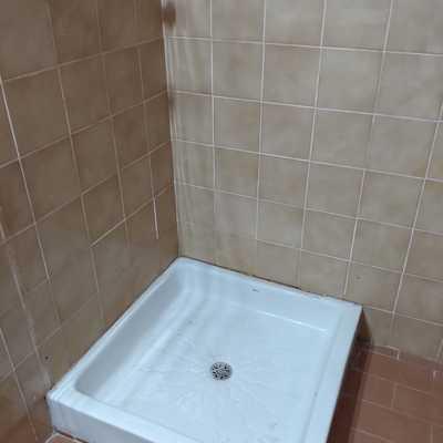 Foto 6 baños el antes