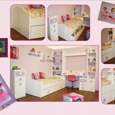 Gilsan mobiliario fuenlabrada - Fabrica de muebles juveniles venta directa al publico ...