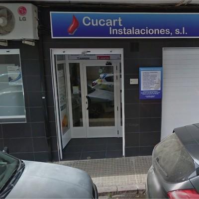 Oficinas Cucart Instalaciones S.L.