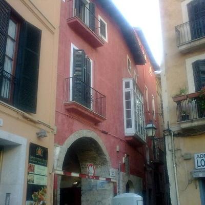 fachada catalogada siglo12