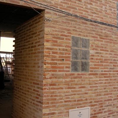 Precio ladrillo caravista pared with precio ladrillo - Precio ladrillo macizo ...