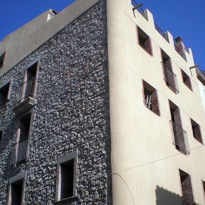 Rehabilitacion fachada 2008