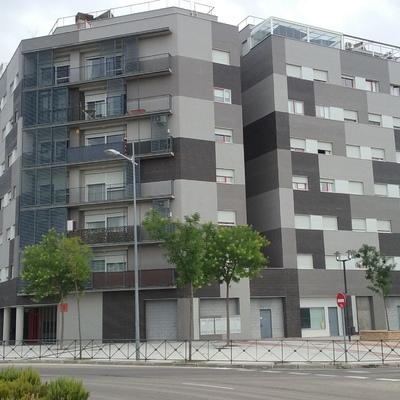 Comunidad Villa Tertia