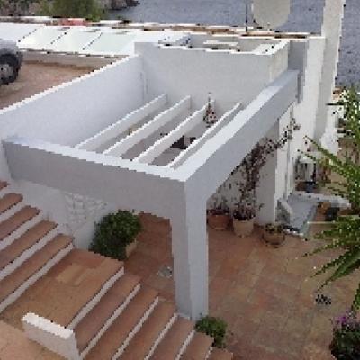 Fachada Puerto De Andrat  (foto 2 de 2 )