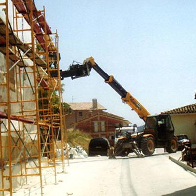 Rehabilitacion fachada 2