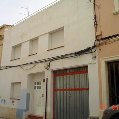 fachadas antes