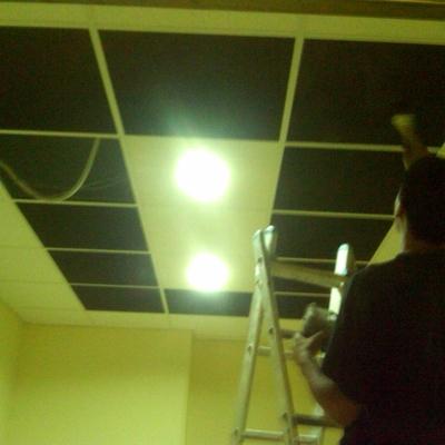falzos techos decorados