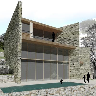 casa Castellgalí