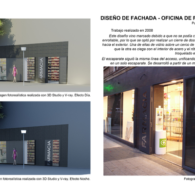 Proyecto Farmacia
