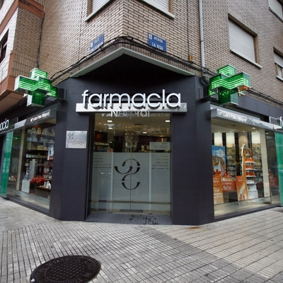 Farmacia Nespral El Entrego, Asturias