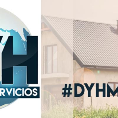 #DYHM