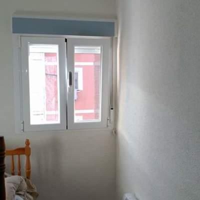 ventanas oscilobatientes con rotura de puente termico