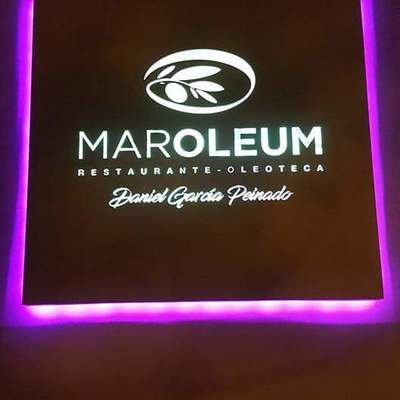 Restaurante MAROLEUM