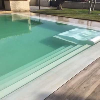Ejecución y rehabilitación se piscinas