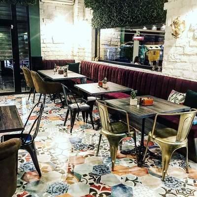 Restaurante La Bernarda