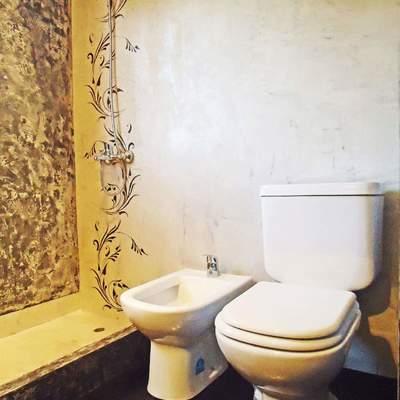 Microcemento decorativo
